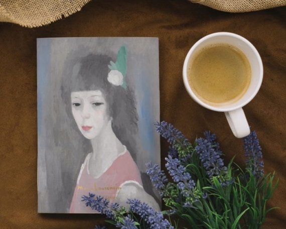 Marie Laurencin | The Bliss of Colors